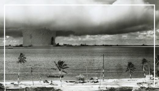 【追悼・訃報】第五福竜丸の元乗組員の池田正穂さんが死去!死因は?ビキニ水爆実験の影響はある?